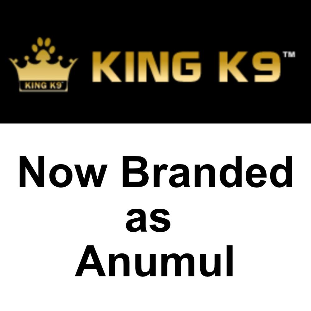 King K9/Anumul