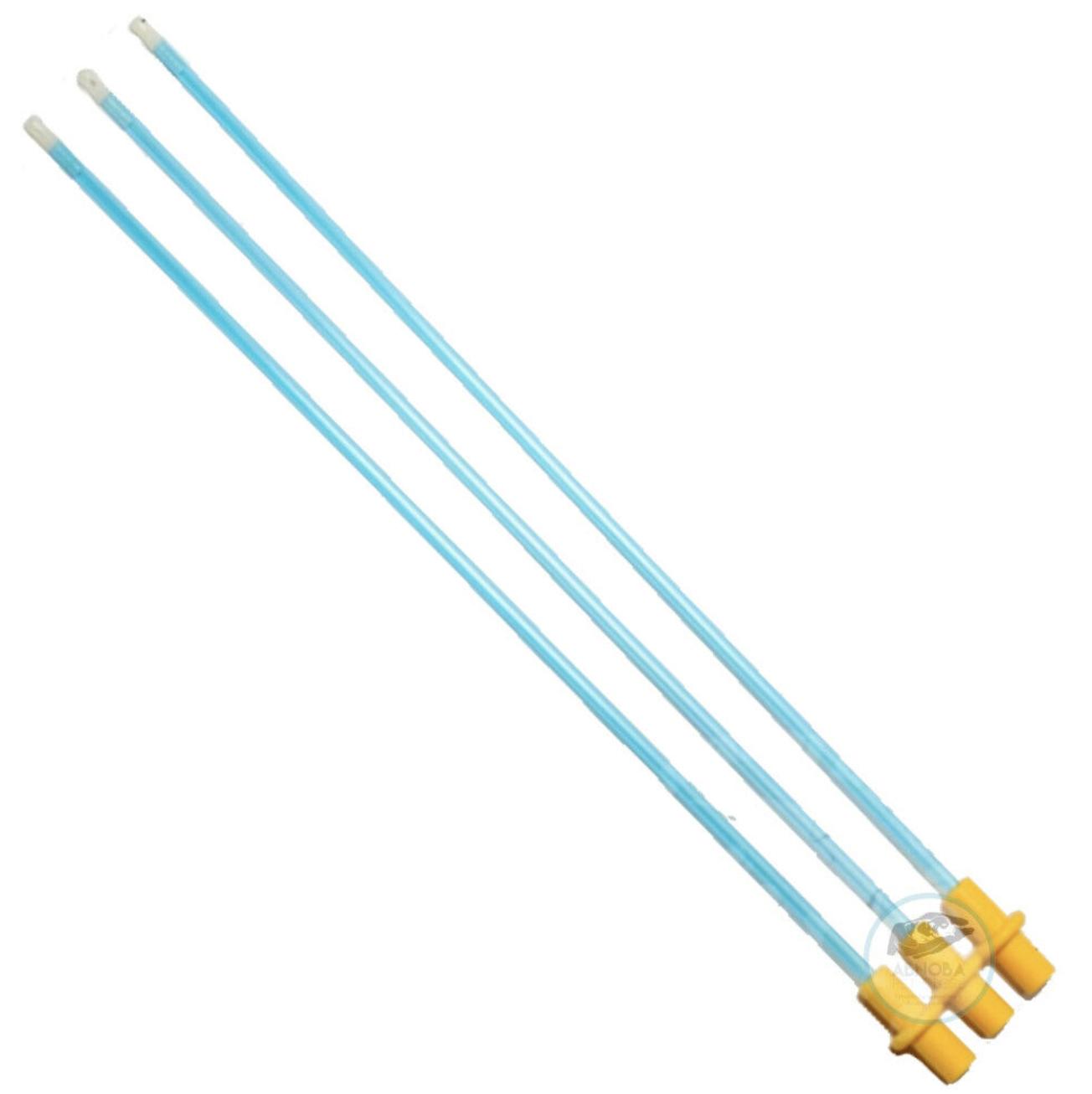 Alpha Blue - Plastic Tip