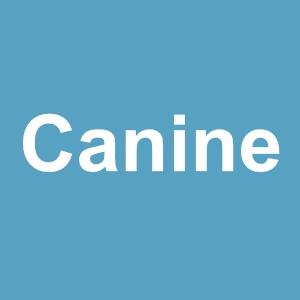 Canine Range