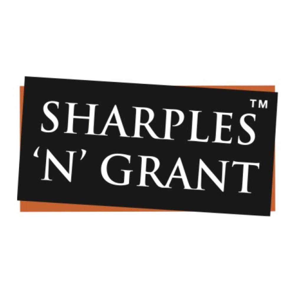 Sharples 'n' Grant