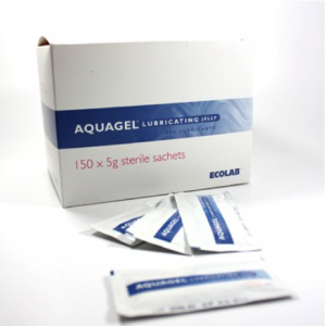 150 Lubricating Jelly Sachets Artificial Insemination Tubes Insertion & Whelping