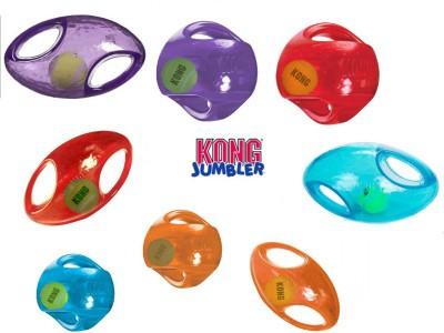 Kong Jumbler Ball Large / X-Large