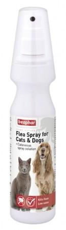 Beaphar Pump Flea Spray (Cats & Dogs)