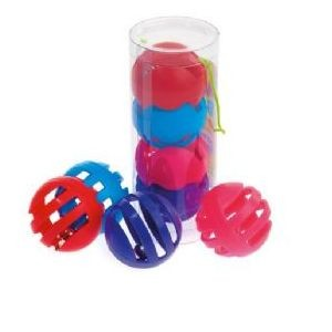 Classic for Cats Multi Ball with Bell