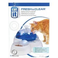 Cat-it Fresh & Clean Drinking Fountain