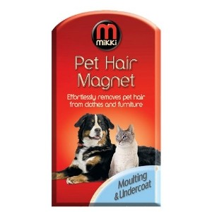 Mikki Pet Hair Magnet – For Furniture & Clothing
