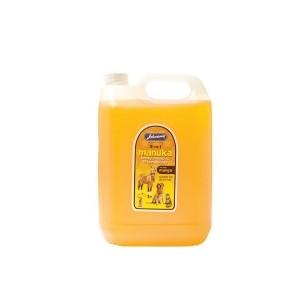 Johnsons Veterinary Manuka Honey Shampoo 5ltr