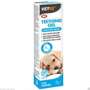 VETIQ Pup Teething Gel