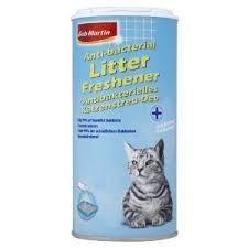 Bob Martin Anti-Bacterial Litter Freshener 400g
