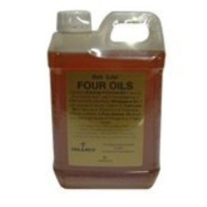 Gold Label Four Oils 2L