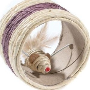 Classic for Cats Sisal Mouse Wheel