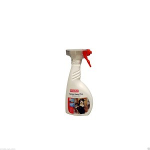 "Spray Away Plus 400ml ""Friendly"" Bacteria Cleaning Agent"