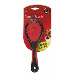 Mikki Combi Brush – Large