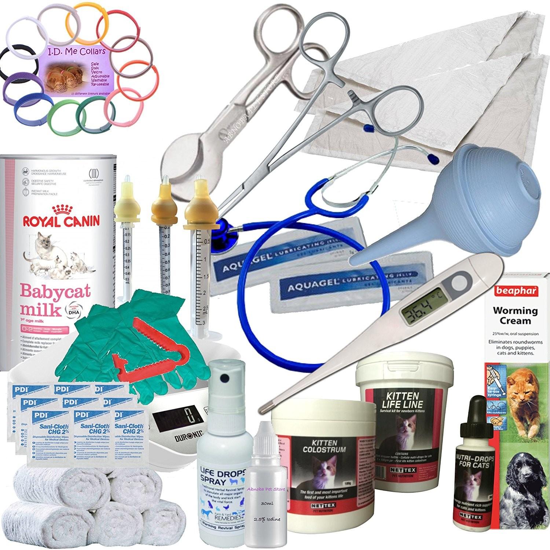 Abnobas Comprehensive Queening Kit