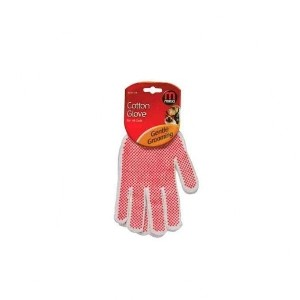 Mikki Cotton Grooming Glove for all Coats