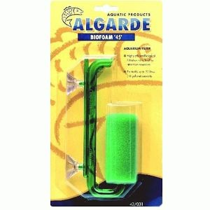 Algarde Biofoam 45 – Aquarium Filter