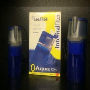 Algarde Aquaflow Series Internal Filters