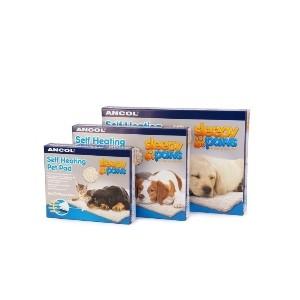 Ancol Self Heating Pad – 3 Sizes