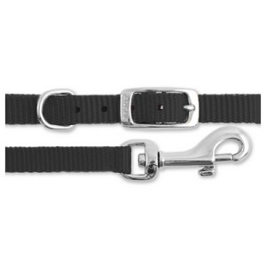 Ancol Small Bite Collar and Lead Set