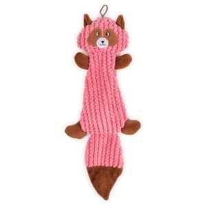 Ancol Pink Squirrel Flattie