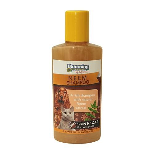 Blooming Pets Neem Shampoo 250ml