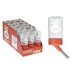 Crystal De-luxe Drinking Bottles – Mini 75ml