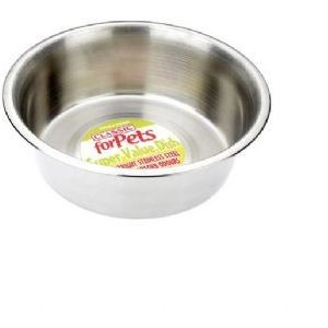 Stainless Steel Standard Dishes 11″ dia