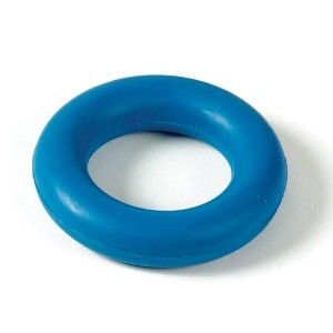 Classic Solid Rubber Small Ring 3½""