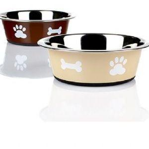 Posh Paws Non-Slip Dish Neutral – 900ml