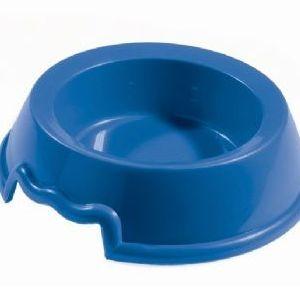 Super Premium Plastic Feed Dish 250ml