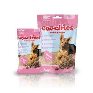 Coachies Treats Puppy 200g