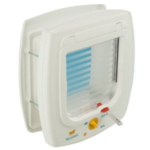 Ferplast Linea Swing 7 Cat Flap