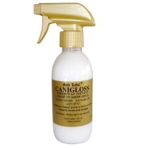 Gold Label Canigloss Spray 500ml