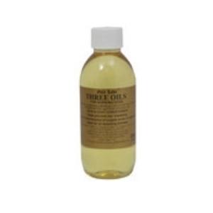 Gold Label Three Oils 250ml