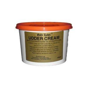 Gold Label Udder Cream 450ml