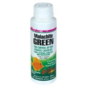 Kordon Malachite Green 4oz