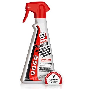 Leovet Power Phaser – Total protection against all insects and horse flies.