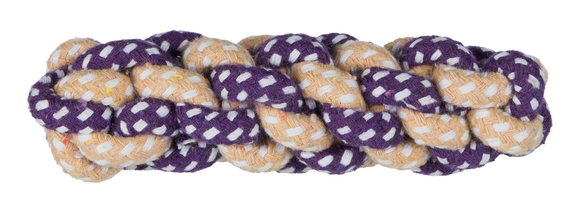 Dog Rope Stick cotton mix 13 cm