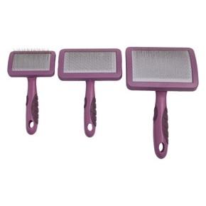 Rosewood Slicker Brush