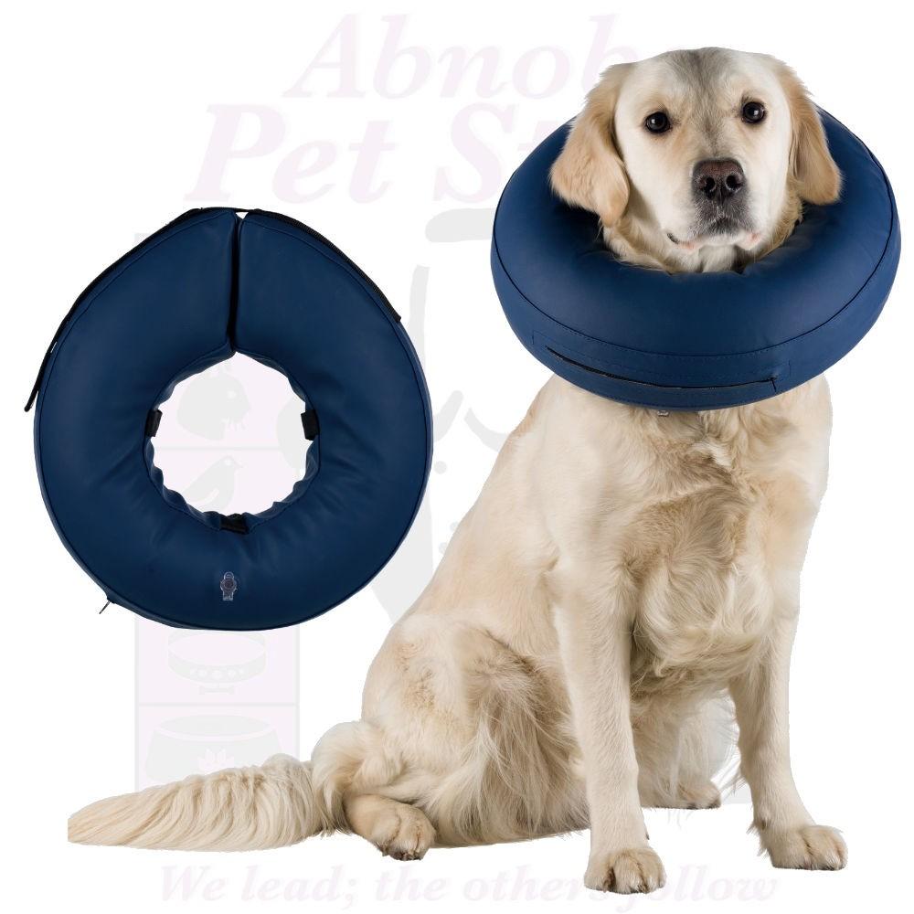 Dog Protective Collar - S