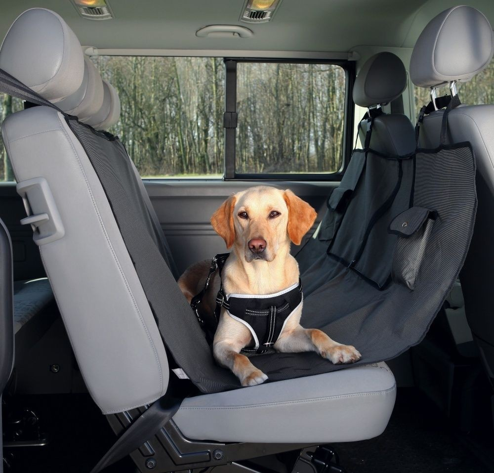 Protective Back Car Seat Cover