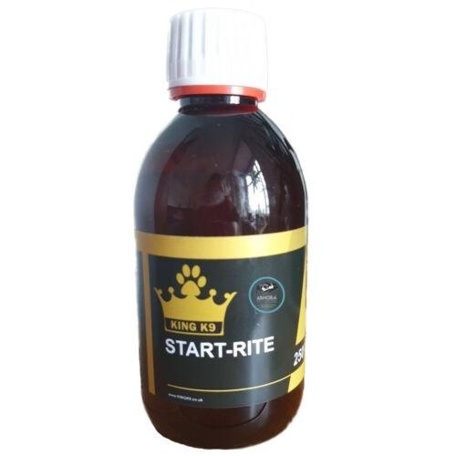 King K9 Start-Rite multivitamin liquid optimum growth & development in Puppies
