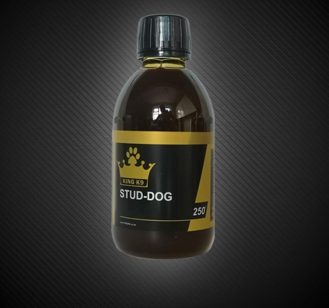 King K9 STUD-DOG ensure optimum semen viability & metabolic activity in Breeding Males