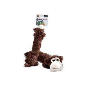 Nibble 'N' Squeak Chimp 'N' Zee Large 37cm