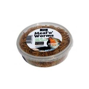 Treat 'N' Eat Meal 'O' Worms