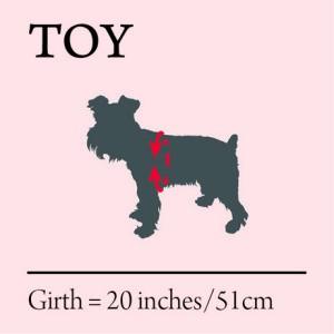 Toy Size Dogrobe