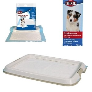 Trixie Puppy Loo Small & Large