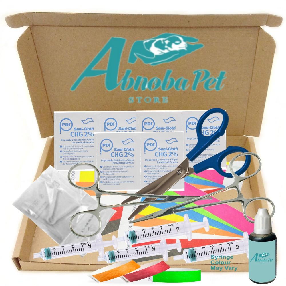 Abnoba Mini Pro Whelping Kit - 9882