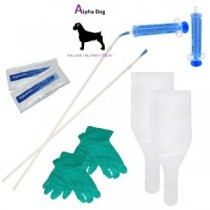 Flex Tip PLUS Insemination Pipette AI Kit 22cm / 44cm with centrifuge Tubes