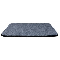 Self Heating Mat, 90 × 70 cm Colour: grey